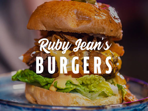 Ruby Jeans Burgers